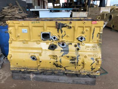 Bloco Motor Caterpillar 3406