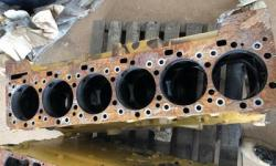 Bloco Motor Caterpillar 3406E